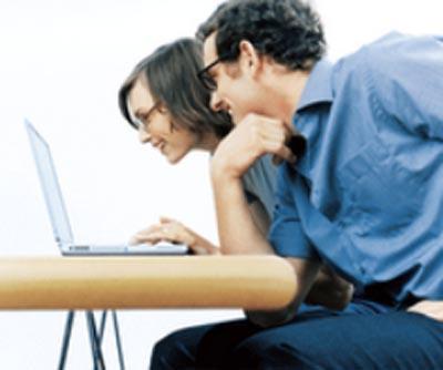 Nacen Empresas Exitosas en Internet