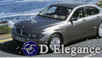 D` Elegance Rent a Car