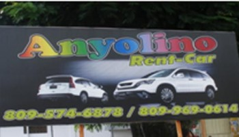 Anyolino Rent-Car