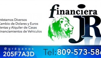 Financiera JR