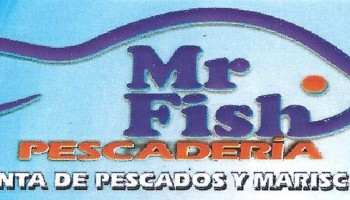 Pescadería Mr. Fish
