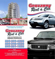 Geovanny Rent a Car