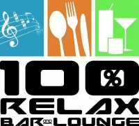100% Relax Bar and Lounge