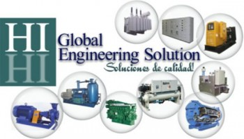 HI Global Engineering Solution, S.R.L.