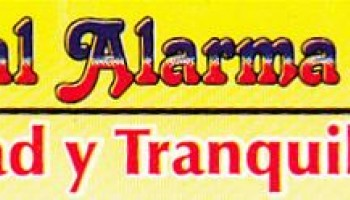 National Alarma System