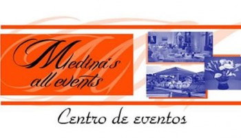 Medina's All Events Centro de Eventos