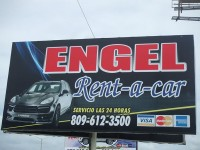 Engel Rent A Car