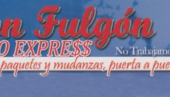 Don Fulgón Cargo Express