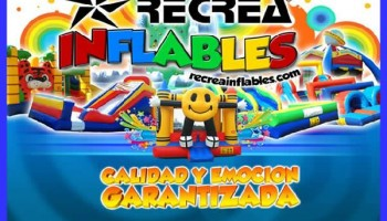 Recrea Entertainment