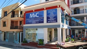 MC Computer Repair & Multiservices, SRL.