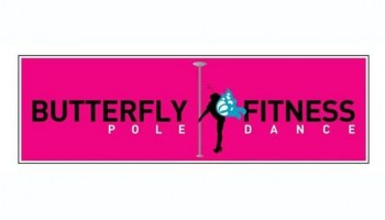 Butterfly Fitness Pole Dance