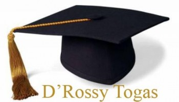 D'Rossy Togas