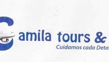 Camila Tours & Travel