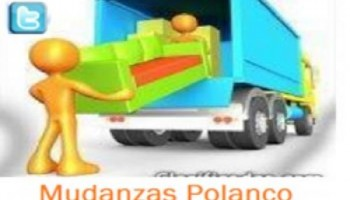 Mudanza Polanco