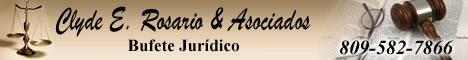 Clyde E. Rosario & Asociados