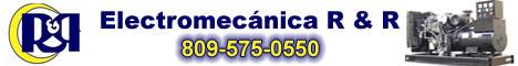 Electromecánica R & R